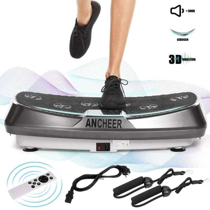 ancheer fitness motor 3d