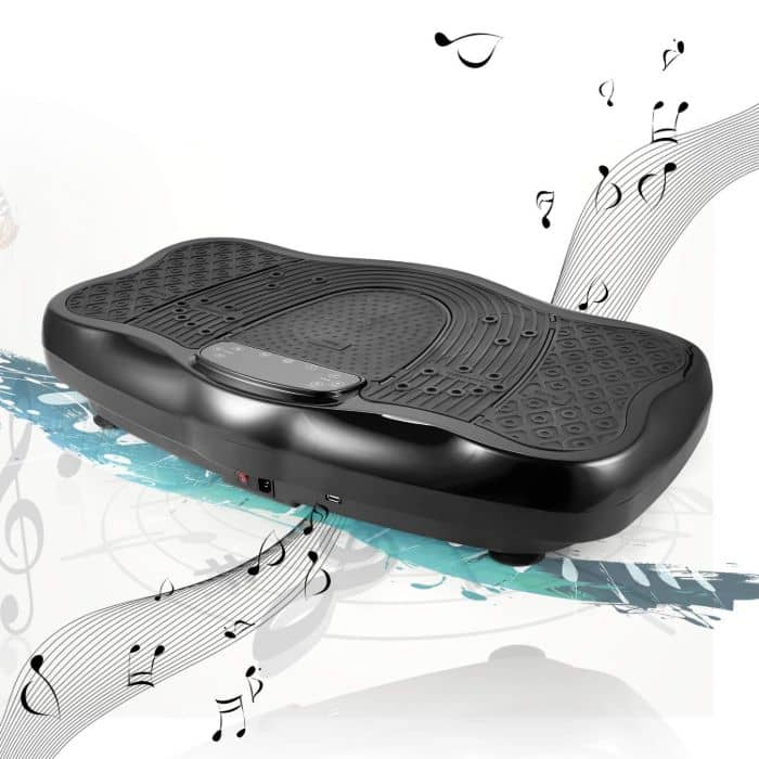 ancheer vibrationsplatte 3d ganzkorper